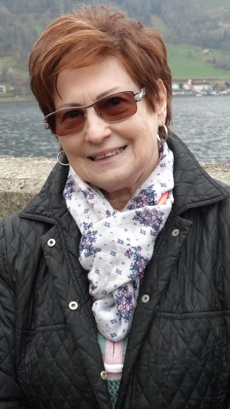 Anita Kenel